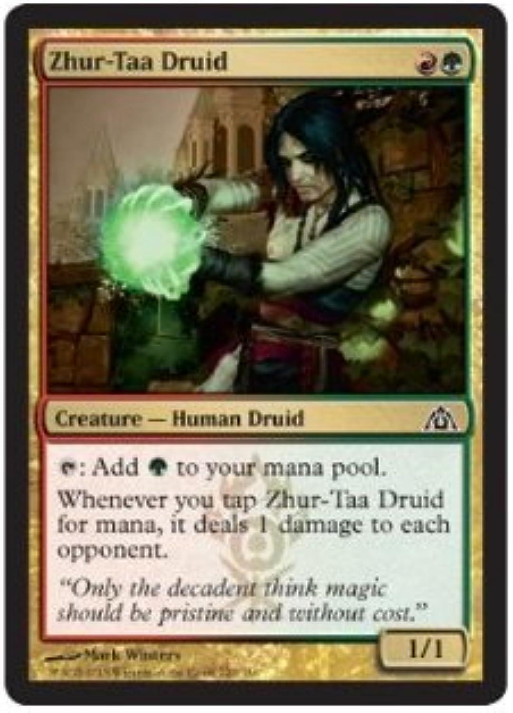 Magic  the Gathering  ZhurTaa ZhurTaa ZhurTaa Druid (120)  Dragon's Maze 9e4ea9