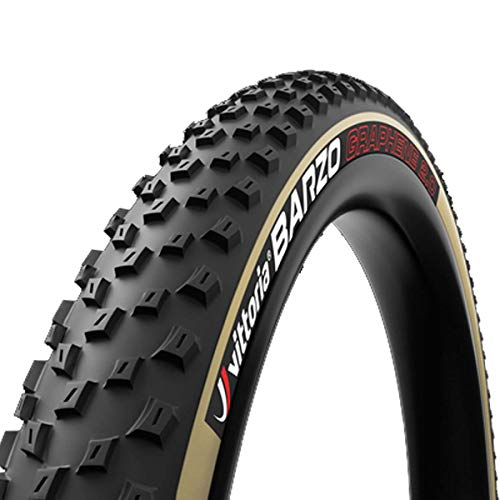 Vittoria Tyre - Barzo XC-Trail G2.0 29 x 2.35 inches Black / Tan