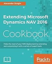 microsoft dynamics navision 2016