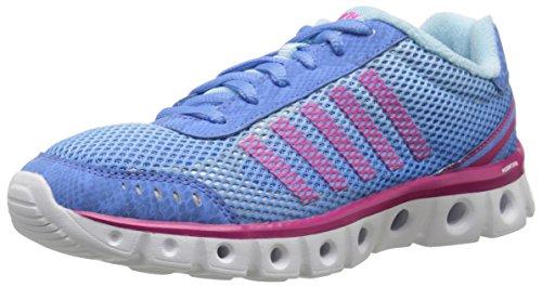 K-Swiss Zapatillas Azul/Ciclamen EU 35.5