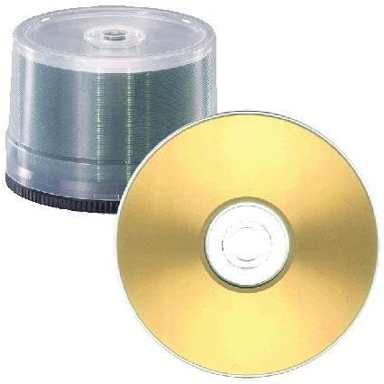 MAM-A Mitsui Gold Archive 8x DVD-R with in bulk Max 44% OFF logo 50 Large special price !! no - Cou