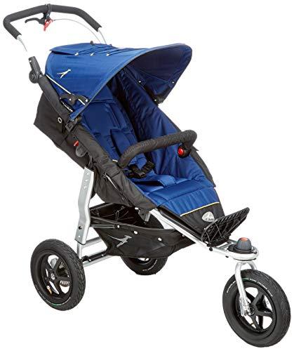 TFK 338099 Joggster Adventure Kinderwagen, mehrfarbig