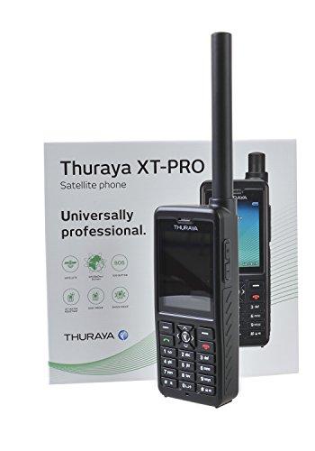 Thuraya XT Pro Téléphone satellite