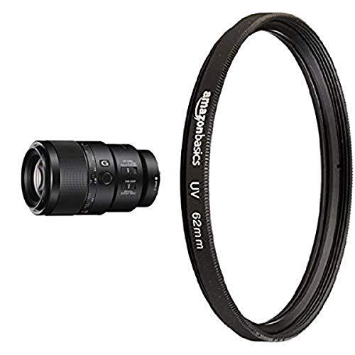 Sony SEL90M28G FE 90mm f/2.8-22