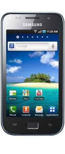 Samsung Galaxy S i9003 Super Clear LCD