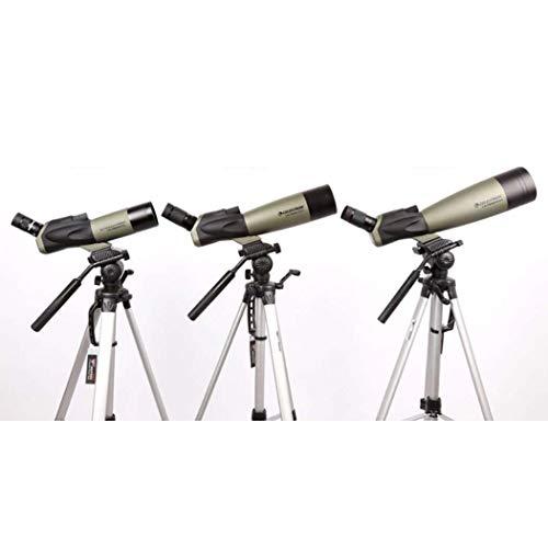 Best Prices! GGPUS 45 Degree Eyepiece, Telescope Refracting Telescope Adjustable Portable Travel Tel...
