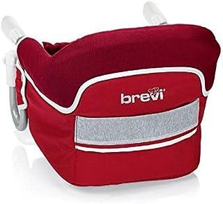 Brevi 490HK Dinette Silla de Escritorio Universal, Diseño de Hello Kitty turquesa