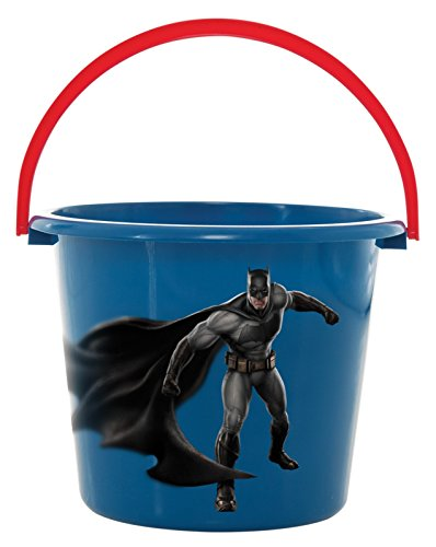Rubie's Costume Batman v Superman: Dawn of Justice Trick or Treat Pail