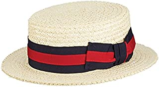 Best scala straw boater hat Reviews