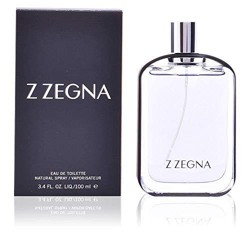 Ermenegildo Zegna(エルメネジルド ゼニア)『Z ZEGNA EAU DE TOILETTE』