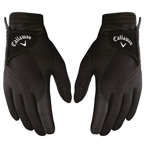 Callaway Golf Men's Thermal Grip Glove