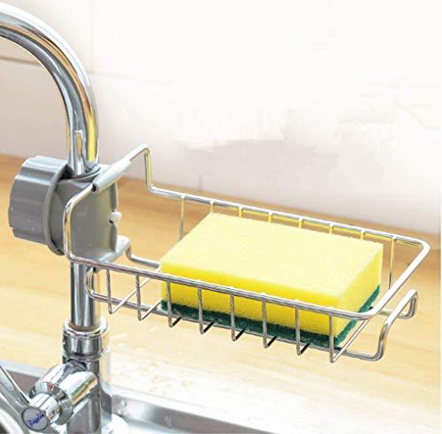 Keuken roestvrij staal geen ponsen tap steiger water mand wastafel opslag