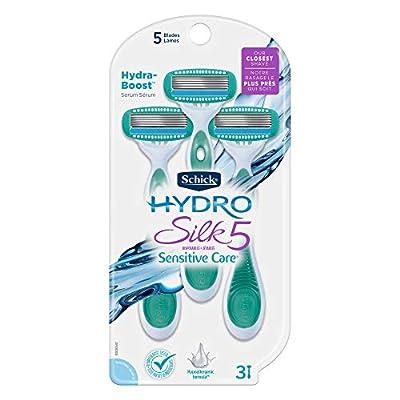 Schick Hydro Silk Razor