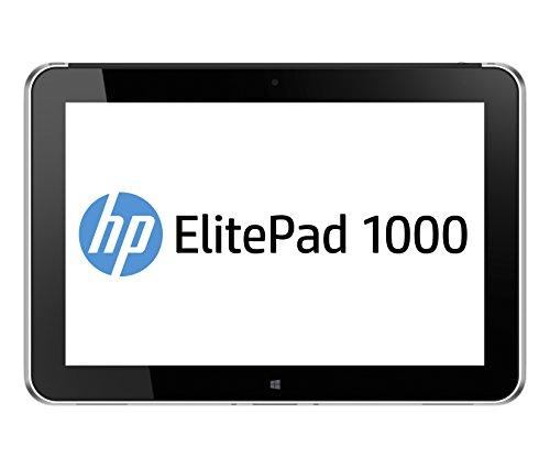 HP ElitePad 1000G264GB Silber