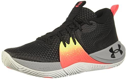 Under Armour Men's Embiid 1 Basketball Shoe,...
