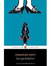 Los viajes de Gulliver (Penguin Clásicos)