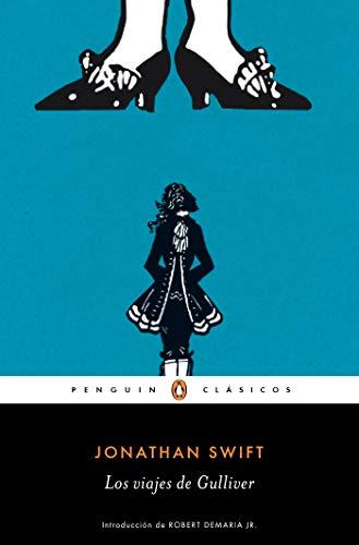 Los viajes de Gulliver Penguin Clásicos