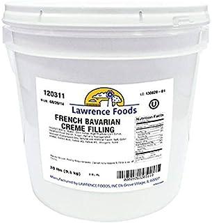 Filling French Bavarian Cream 2 Gallon