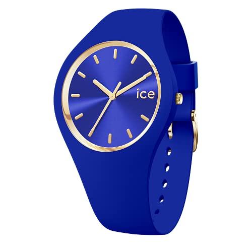 ICE-WATCH Reloj analógico para Mujer de Cuarzo con Correa en Silicona 019229
