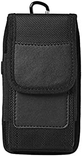 جرابات الهاتف - جراب لهاتف Xperia 1 10 II بمشبك حزام جراب هاتف عالمي جراب بطاقة قماش أكسفورد 8 5 L4 L3 X10 Plus 1 L2 Pack...