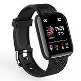 #N/D Reloj inteligente pulsera paso contador ritmo cardíaco...