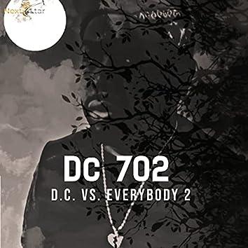D.C. Vs. Everybody 2