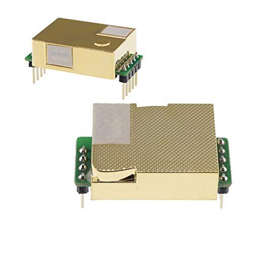 MHZ19B Infrarot CO2 Detektions IR Sensor Kohlendioxyd Monitor AirQuality Modul