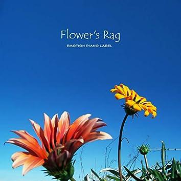 Flower's Rag