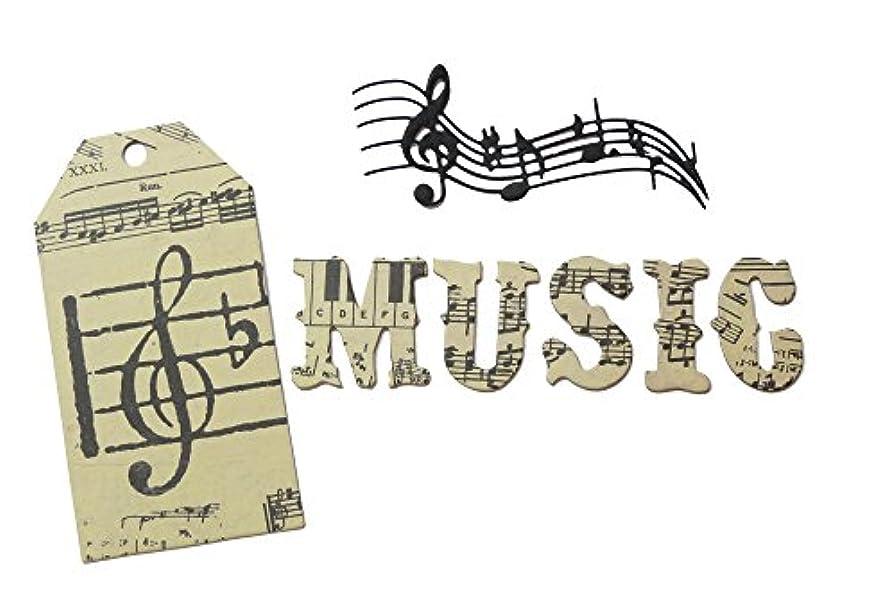 Music sheet HandCut 1.5