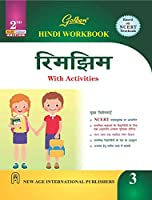 Golden Hindi Based on Rimjhim for Class - 3