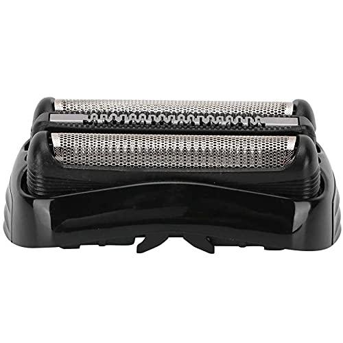 21B - Hoja de repuesto y cabezal de corte para BRAUN Series 3 Cassette 320S-4 330S-4 340S-4 3010S 32B 350 380 3350CC 390CC Accesorios de maquinilla de afeitar