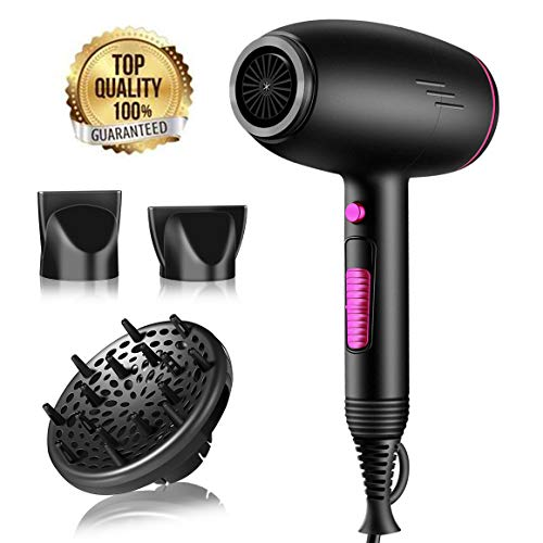 2500w hair dryer - 8