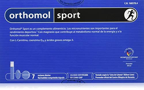 Orthomol, Crema reparadora y cuidado para las cutículas de manos y pies -  350 gr.