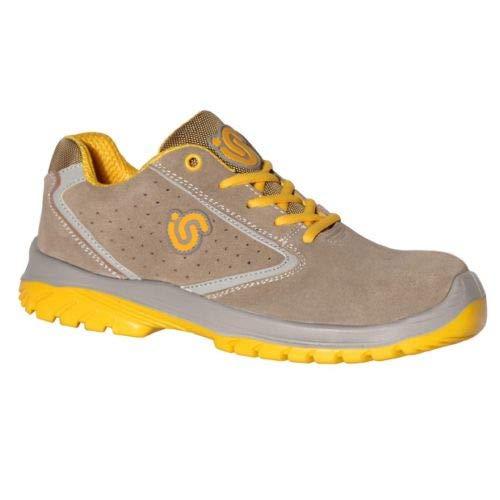 Zapato ISSA Baja RHINO N.44 S1P
