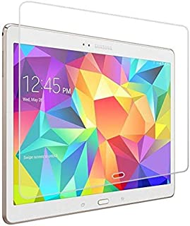 Samsung Galaxy Tab S 10.5 (T800/T805) Tempered Glass Screen Protector by Muzz