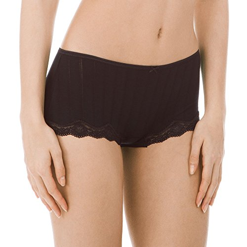 CALIDA Damen Etude Toujours Panty Panties, Schwarz (Schwarz 992), 38 (Herstellergröße: M)