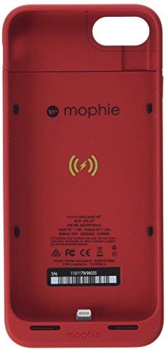 Mophie Juice Pack Air Wireless Case für iPhone 7 Plus