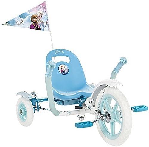 estilo clásico Mobo Tot Disney Frozen Frozen Frozen  A Toddler's Ergonomic Three Wheeled Cruiser Ride On, azul by Mobo Cruiser  Envío rápido y el mejor servicio