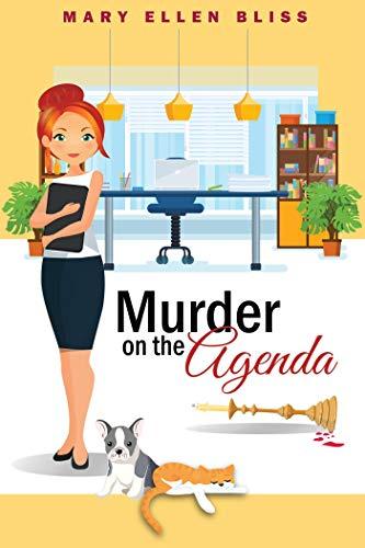 Murder on the Agenda (A Bay Grove Mystery Book 1)