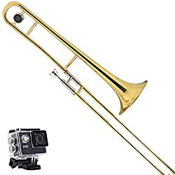 19 Best Trombone Reviews 2019 – Best Trombone Brands - CMUSE