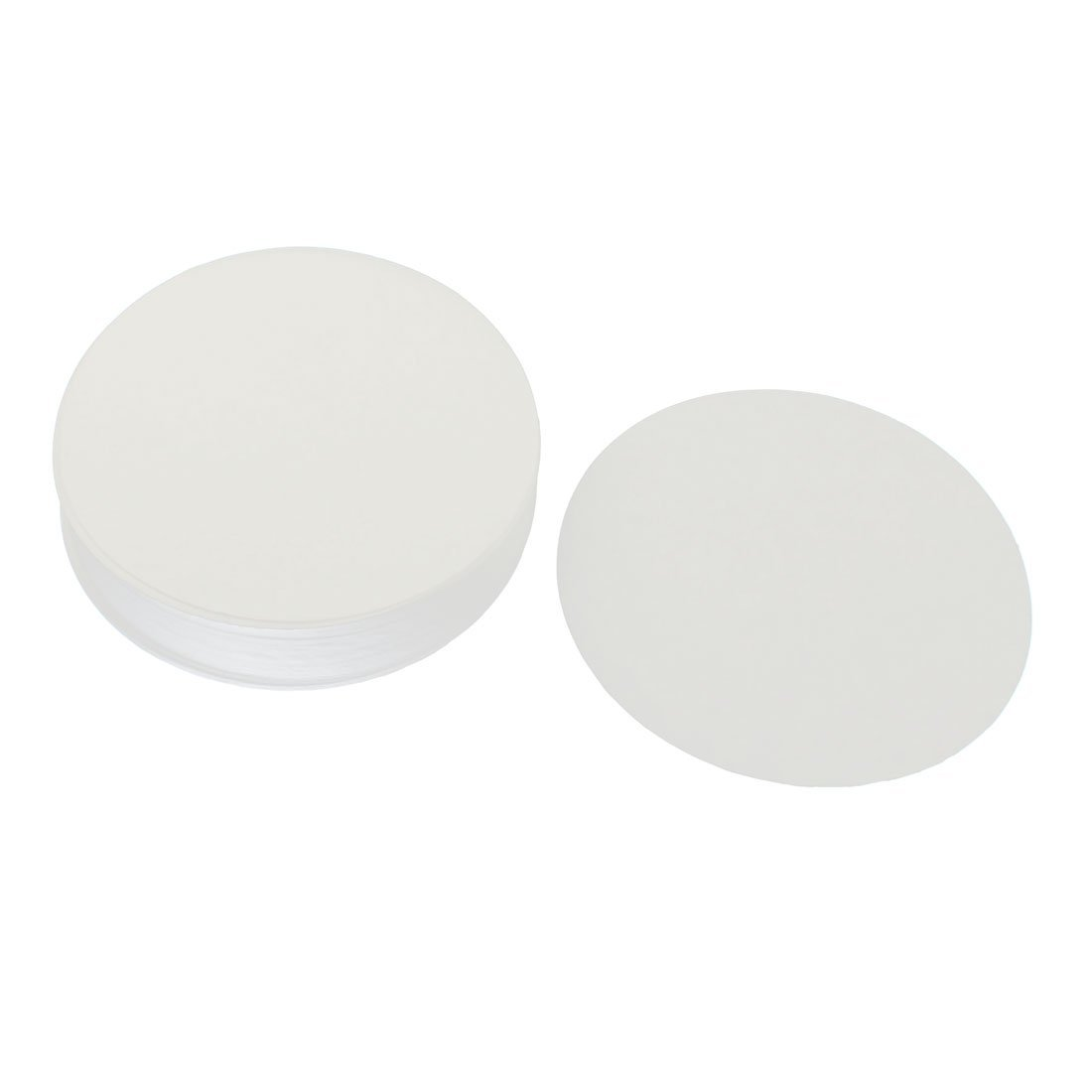 100pcs 11cm Dia Discs Medium Flow Qualitative Pa Rate Bombing free shipping 2021 spring and summer new Filter 102