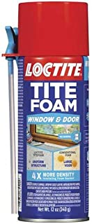 Tite Foam Window & Door Sealant (Carton of 12)