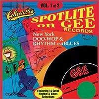 Vol. 1-Gee Records