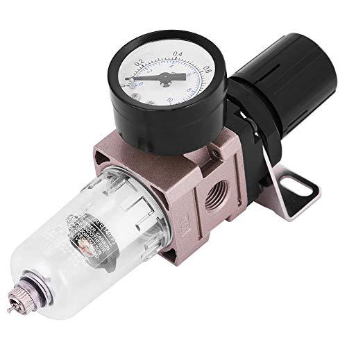 AW2000-02 Luchtbehandelingsinstallatie Filter Pneumatikregler Oliewaterafscheider Compressor Accessoires MEHRWEG Verpakking socialme-eu