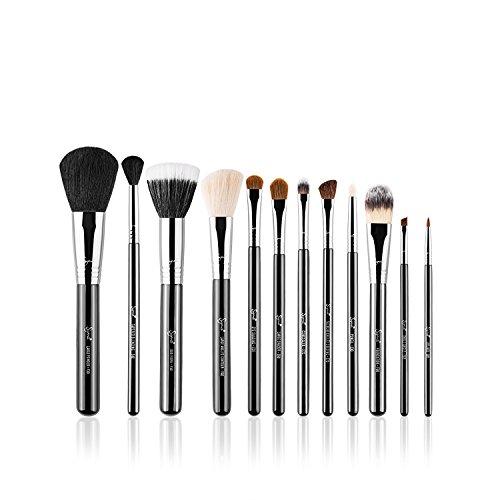 Sigma Beauty - CKC01 - Set de Pinceaux à Maquillage - Essential Kit - Make Me Classy Brush Set
