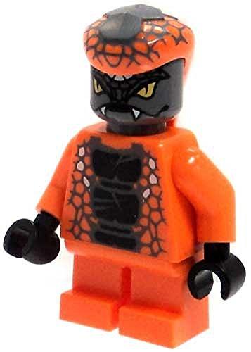LEGO® Ninjago Snike Minifigure
