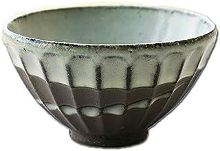 カフェ気分を味わえるオシャレなデザイン茶碗