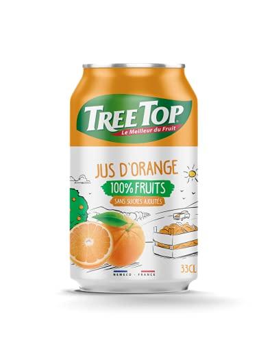 Tree Top Jus - 100% Fruits - Fab...