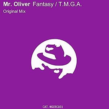 Fantasy / T.M.G.A.