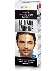 Fair & Handsome Fairness Cream for Men, 100 ml